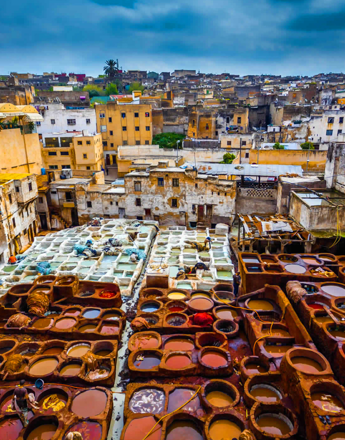 GALLERY PHOTOS ABOUT FEZ