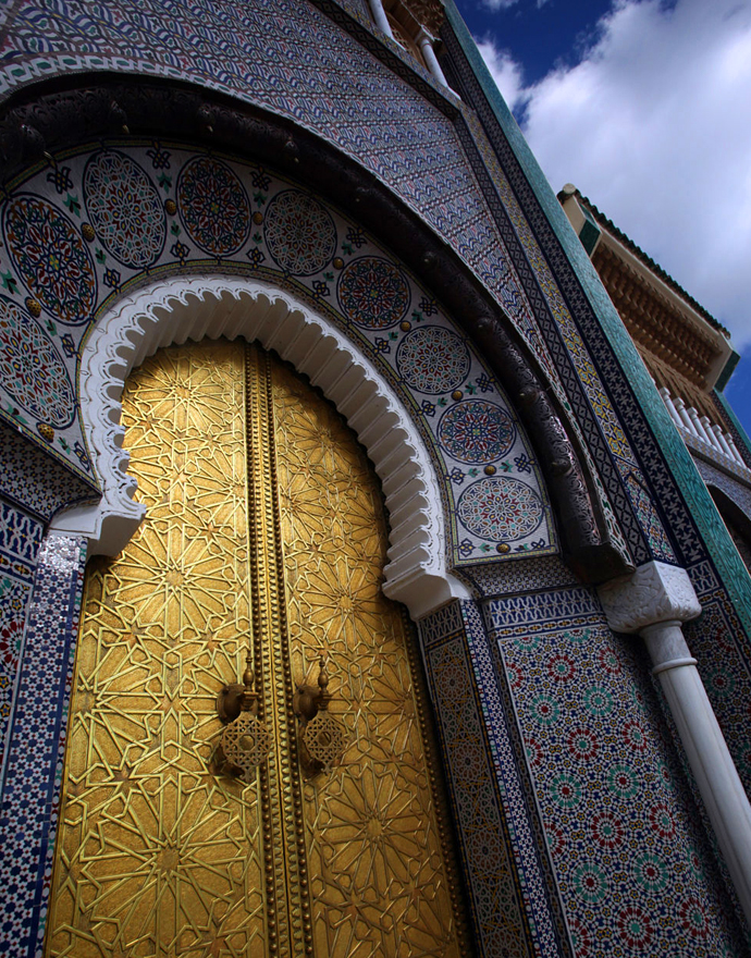 GUIDED TOURS FROM FEZ
